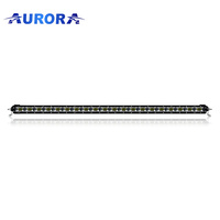 "AURORA 40"" SINGLE ROW SCENE LIGHT BAR 200W"
